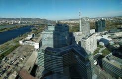 Panoramaview från DC-torn fotografering för bildbyråer
