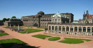 panoramazwinger royaltyfria bilder