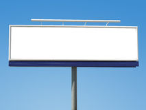 Free Panoramic Billboard Royalty Free Stock Photo - 9431005