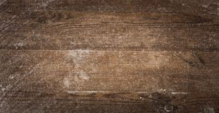 Wide Angle Nature Winter Christmas wood background royalty free stock photo