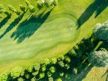 Free Panoramic Of Golf Club Royalty Free Stock Photo - 175644295