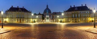 Christiansborg palace in Copenhagen, Denmark stock photos