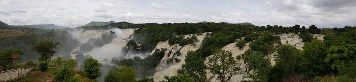 Barchukki Falls stock photos