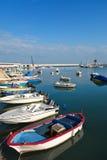 Panoramic view of Bari. Puglia. Italy. Royalty Free Stock Photo
