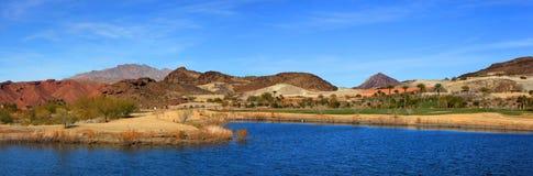 Scenic Nevada Stock Images