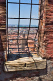 Panoramic view of Bologna. Emilia-Romagna. Italy. Stock Photos
