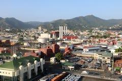 Port of Spain, Trinidad and Tobago Stock Photos