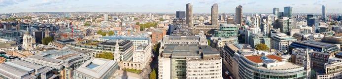 London panorama Stock Photo
