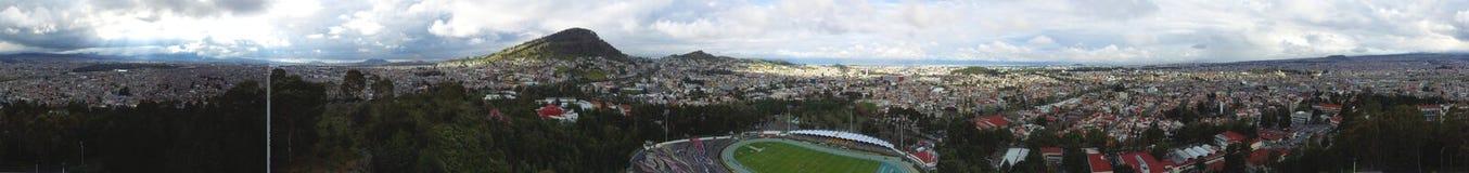 Free Panoramic View Of Toluca City Royalty Free Stock Photos - 161486398