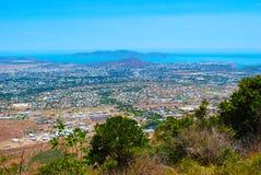 Townsville, Queensland Australia stock image
