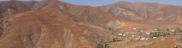 Panoramic view Royalty Free Stock Photos