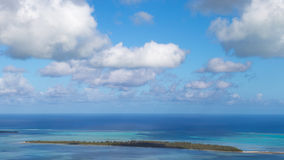 Panoramic views Royalty Free Stock Images