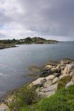 panoramica di Loshvan Fotografia Stock