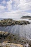 panoramica di Loshvan Fotografie Stock Libere da Diritti