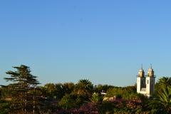 panoramiczny Obraz Stock