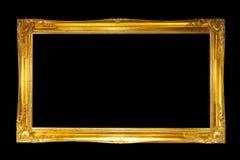 Panoramisch frame Royalty-vrije Stock Foto