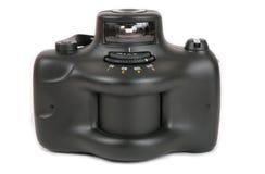 Panoramische camera stock afbeelding