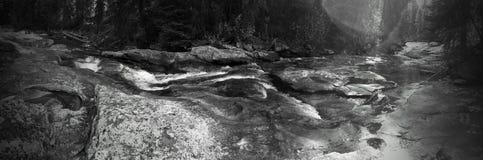 Panoramische darby van de tinkop, MT 8/16/15 Stock Afbeelding
