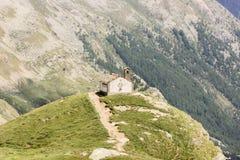 Panoramische Kirche Stockbilder