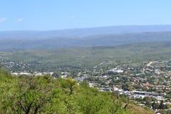 panoramische willekeurige fotografie Stock Foto
