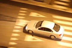 panorera för bil arkivfoto