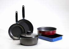 Pans Royalty Free Stock Photo