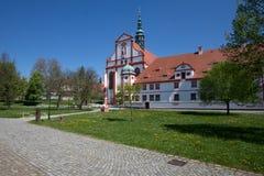 Panschwitz Kuckau Σαξωνία Στοκ φωτογραφίες με δικαίωμα ελεύθερης χρήσης