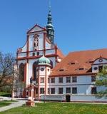 Panschwitz Kuckau Saxony Zdjęcia Royalty Free