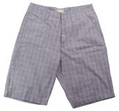 Pant's. child's shorts pant's on a background Stock Photography