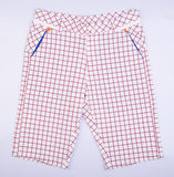 Pant's or child's shorts pant's on background. Pant's or child's shorts pant's on background Stock Photos