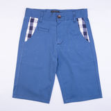 Pant's or child's shorts pant's on background. Pant's or child's shorts pant's on background Stock Image