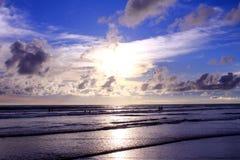 Pantai 66, Bali Arkivfoto