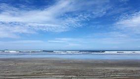 Pantai luftmanis arkivfoton