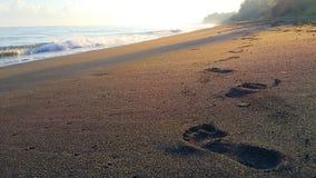 Pantai Medana Imágenes de archivo libres de regalías