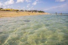 Pantai Pandawa beach. Bali, Indonesia stock photos