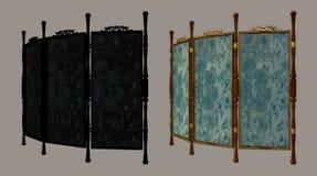 Pantalla Imagen de archivo libre de regalías