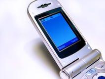 Pantalla de Handphone imágenes de archivo libres de regalías