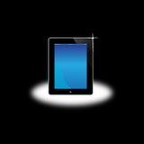 Pantalla de ordenador de Apple Ipad Foto de archivo