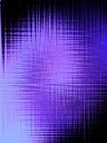 Pantalla púrpura abstracta ilustración del vector