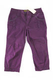 Pantalon à la mode de pantalons d'isolement Photo libre de droits