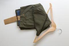 pantalon Photo stock