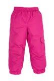 Pantalon chaud images stock