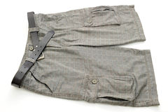Pantalon court photos libres de droits