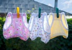 Pantalon d'enfants photographie stock libre de droits