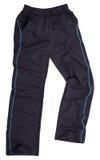 Pantalon de survêtement Image libre de droits