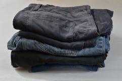 Pantalones imágenes de archivo libres de regalías