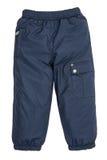 Pantalones calientes Foto de archivo