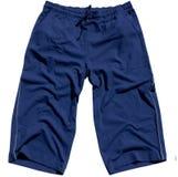 Pantalones cortos Fotos de archivo libres de regalías