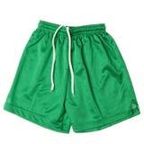 Pantalones cortos del deporte Imagen de archivo libre de regalías