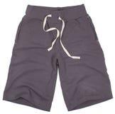 Pantalones cortos del deporte. Aislado en un blanco imágenes de archivo libres de regalías
